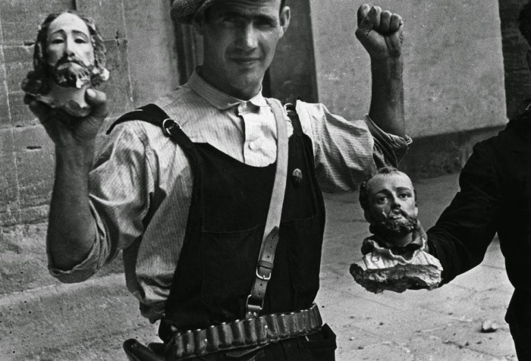 Spanish Civil War from 1936-1939 (51)